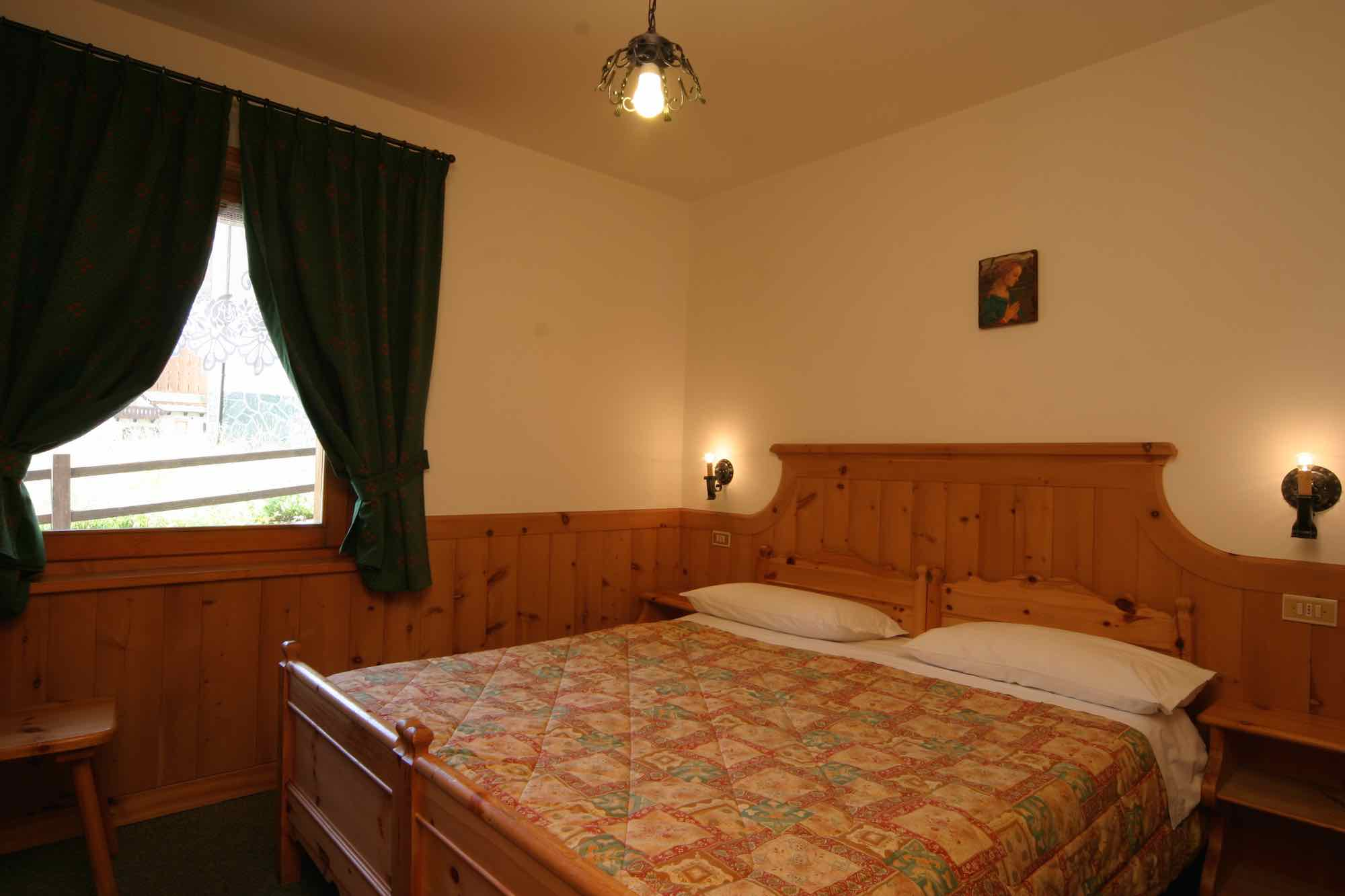 Bait da Borch - Via Saroch N.1430/f, Livigno 23041 - Apartment - Appartamento Eira 2