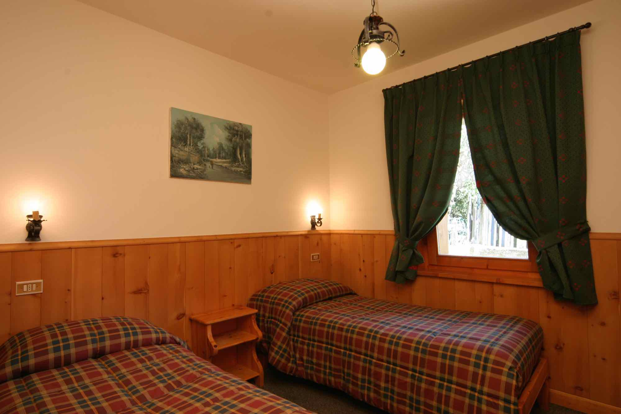 Bait da Borch - Via Saroch N.1430/f, Livigno 23041 - Apartment - Appartamento Eira 3