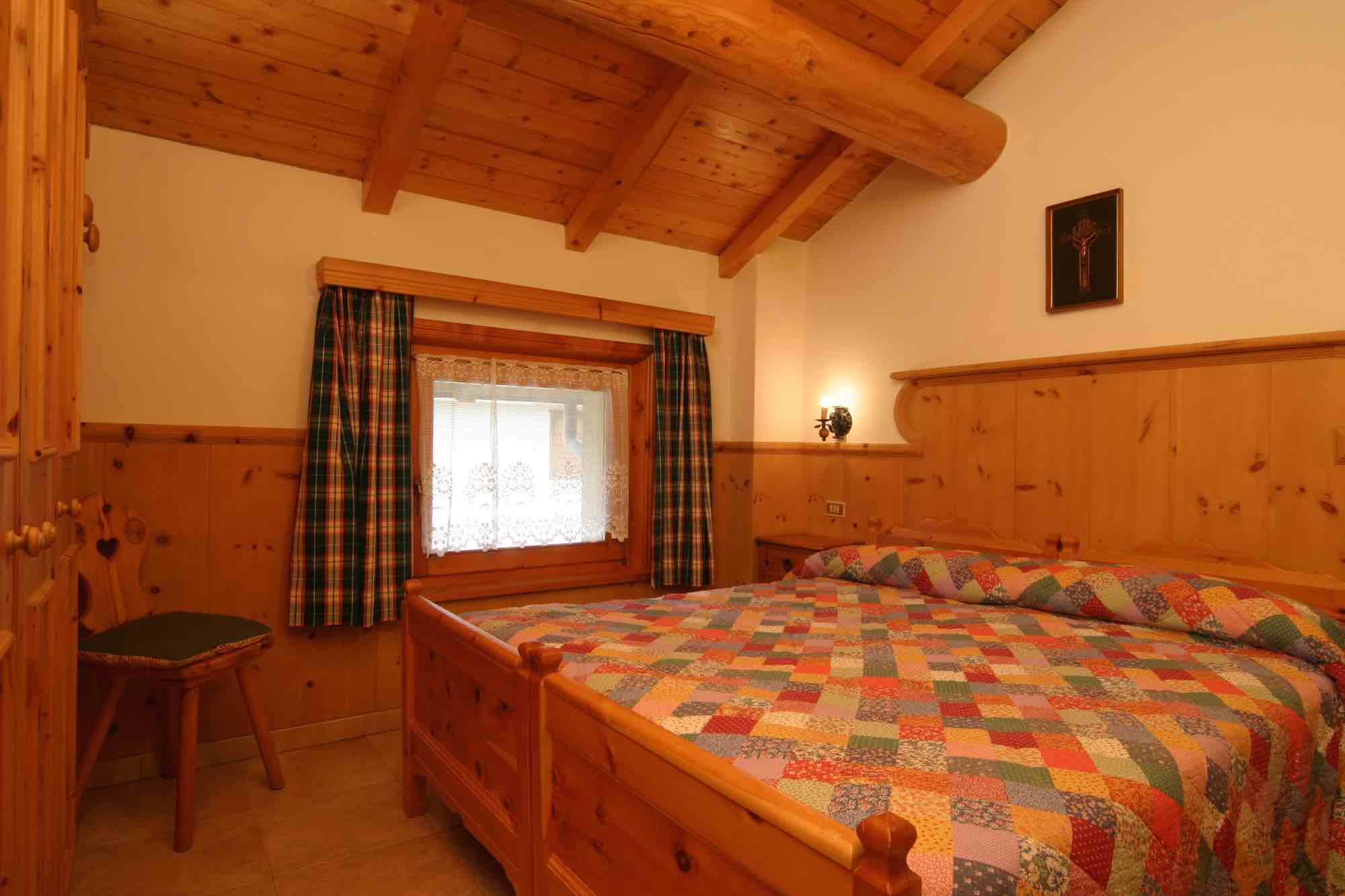 Bait da Borch - Via Saroch N.1430/f, Livigno 23041 - Apartment - Appartamento Vetta 3