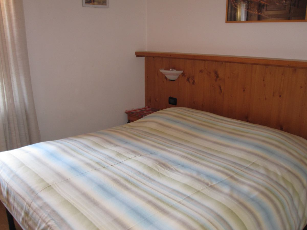 Baita Confortola - Via Rin N.379d, 385, 387, Livigno 23041 - Apartment - Appartamento Bb 3