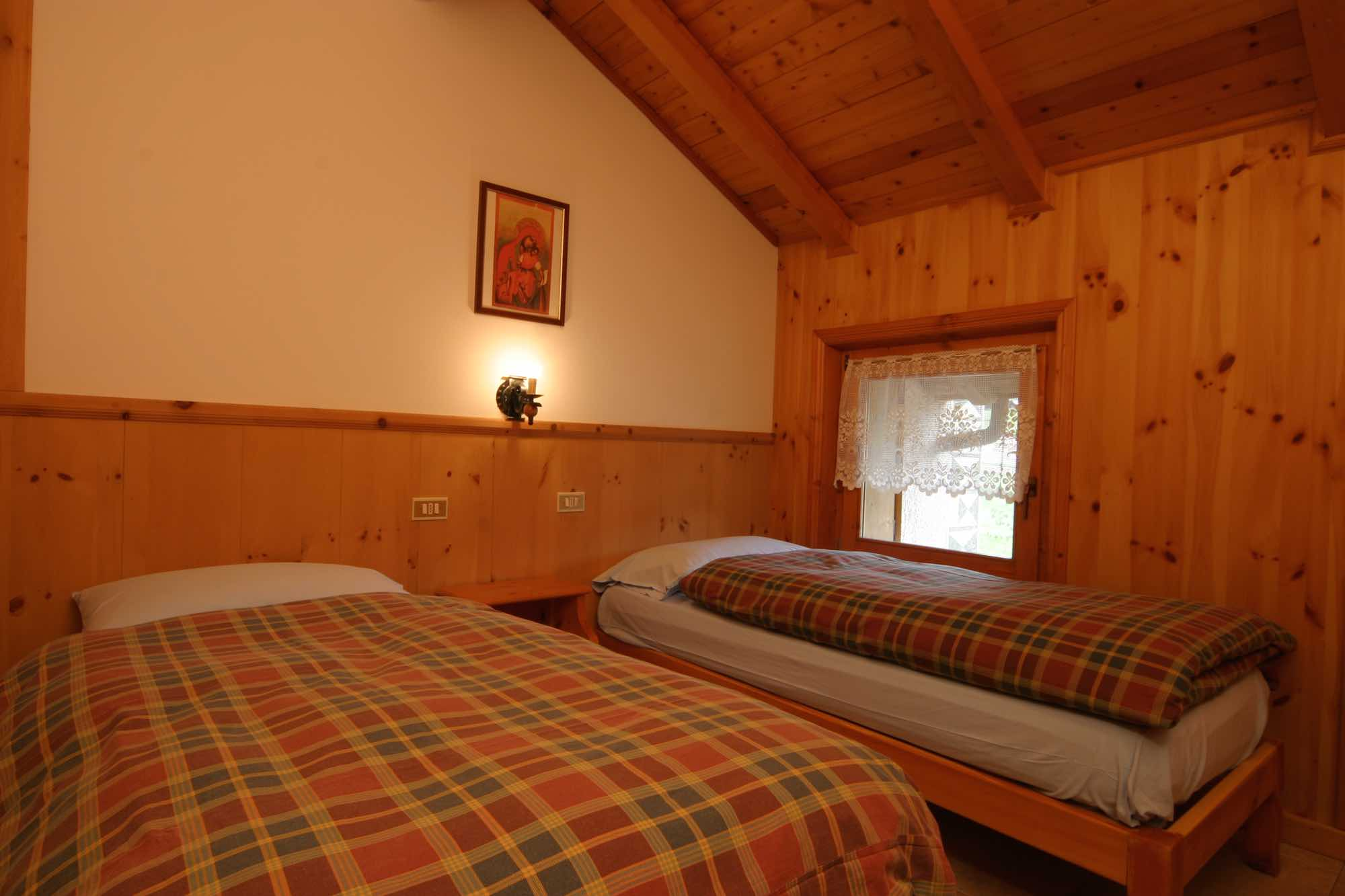 Bait da Borch - Via Saroch N.1430/f, Livigno 23041 - Apartment - Appartamento Vetta 4