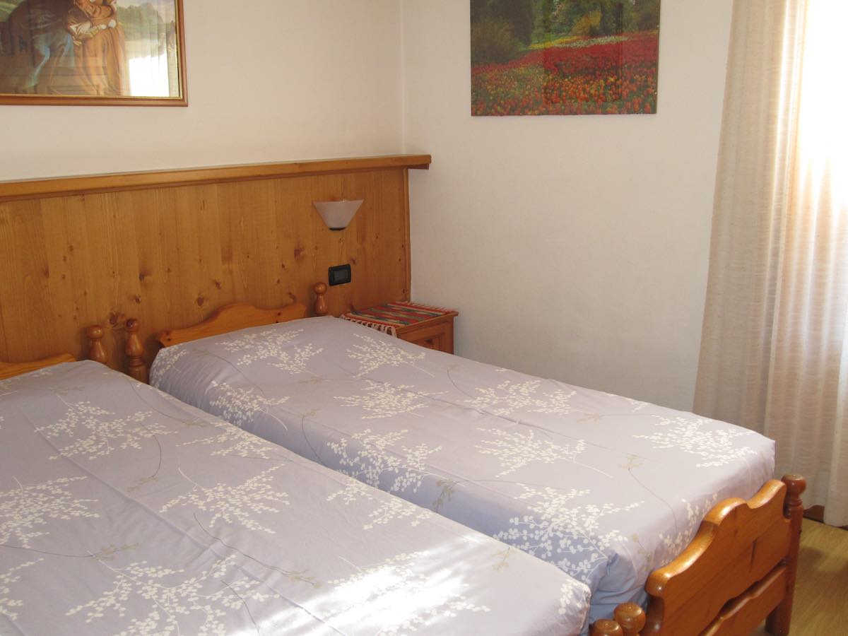Baita Confortola - Via Rin N.379d, 385, 387, Livigno 23041 - Apartment - Appartamento Bb 4