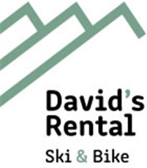 David's Rental Ski and Bike - Via S.S. 301 n.48