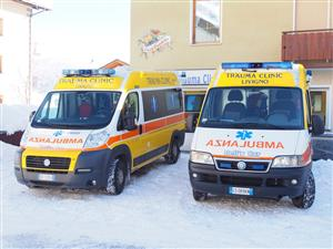 Trauma Clinic - Via Saroch 333-341