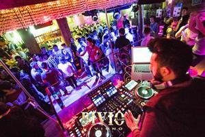 Bivio Club - Via Plan, 422 1