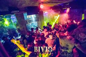 Bivio Club - Via Plan, 422 2