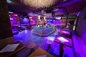 Bivio Club - Via Plan, 422 5