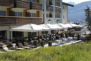 Hotel Lac Salin and Mountain resort - Via Saroch N.496d, Livigno 23041 6