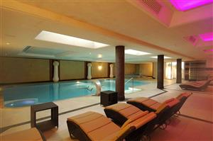 Hotel Lac Salin and Mountain resort - Via Saroch N.496d, Livigno 23041 8